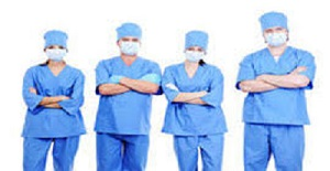 chirurgiens en tunisie