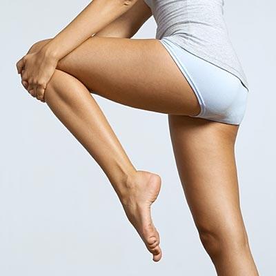 liposuccion des jambes